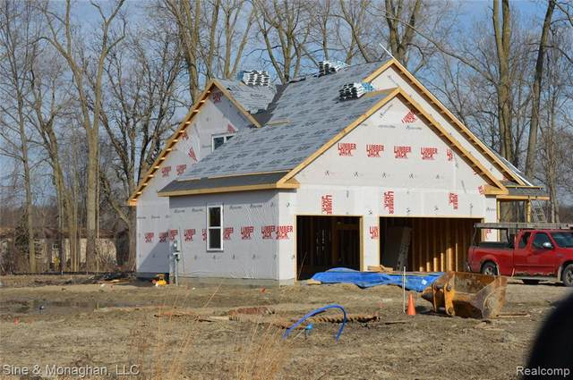 9400 Folkert Rd, Clay Twp, MI 48001 (#219124912) :: Alan Brown Group