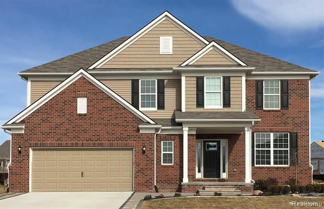 576 Arlington Drive, Saline, MI 48176 (#2200001182) :: GK Real Estate Team