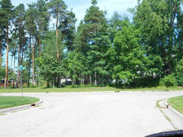 Vacant lot Garner Pl., Tittabawassee Twp, MI 48623 (#61050003072) :: The Mulvihill Group