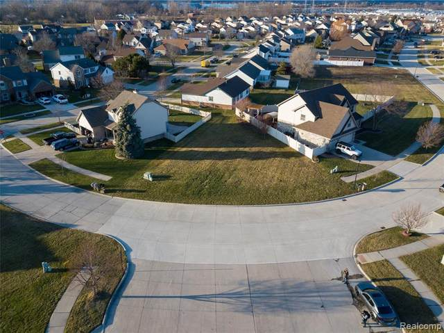26916 Coronation Drive, Woodhaven, MI 48183 (#2200002437) :: The Alex Nugent Team | Real Estate One