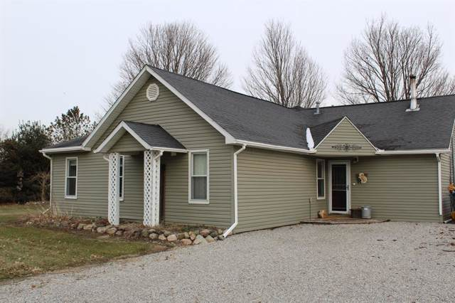 3570 Webberville Road, Williamstown Twp, MI 48895 (#630000243632) :: Springview Realty