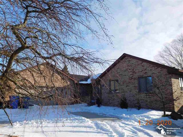 328 Bates, Frenchtown Twp, MI 48162 (#57050003882) :: The Mulvihill Group