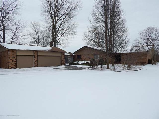 6345 E Reynolds Road, Meridian Charter Twp, MI 48840 (MLS #630000243746) :: The Toth Team