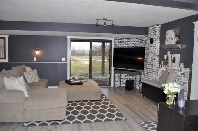 2356 Mooreville Road, York Twp, MI 48160 (#543270870) :: The Mulvihill Group