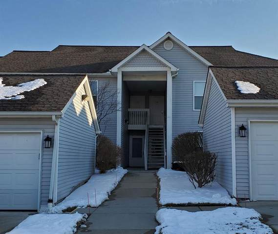 1731 Weatherstone Drive, Pittsfield Twp, MI 48108 (#543271204) :: GK Real Estate Team
