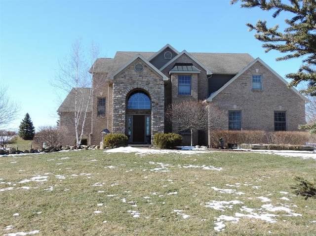 7131 Scully Road, Webster Twp, MI 48130 (#543271210) :: The Buckley Jolley Real Estate Team