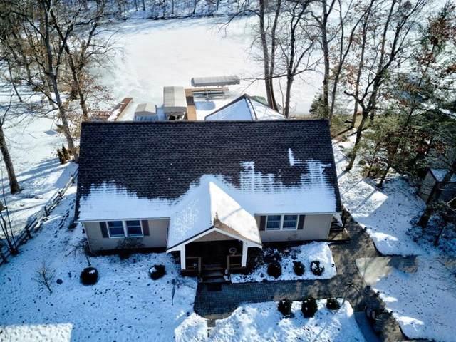 12101 Weiman Drive, Putnam Twp, MI 48169 (#543271006) :: The Buckley Jolley Real Estate Team