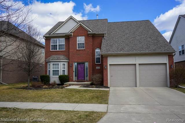 6113 Cheshire Park Drive, Independence Twp, MI 48346 (#2200016742) :: Team DeYonker