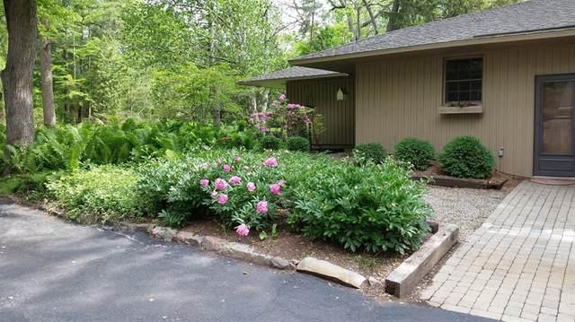 4884 Geddes Road, Ann Arbor, MI 48105 (#543271144) :: The Mulvihill Group