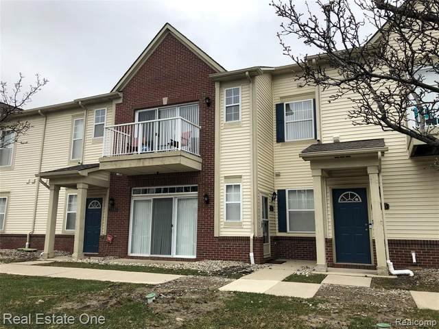12409 First Avenue S #3, Southgate, MI 48195 (MLS #2200022287) :: The John Wentworth Group