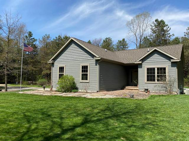 3875 Spalding Drive, Eaton Rapids Twp, MI 48827 (#630000245245) :: The Alex Nugent Team | Real Estate One