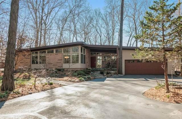 2255 Blueberry Lane, Ann Arbor, MI 48103 (#543272284) :: The Mulvihill Group