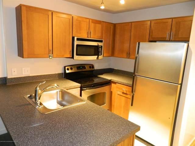 400 Hillside Court #3, East Lansing, MI 48823 (#630000245411) :: Novak & Associates
