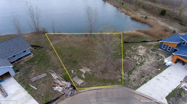 0 Anchor Cove, Windsor Twp, MI 48821 (MLS #630000245545) :: The Toth Team