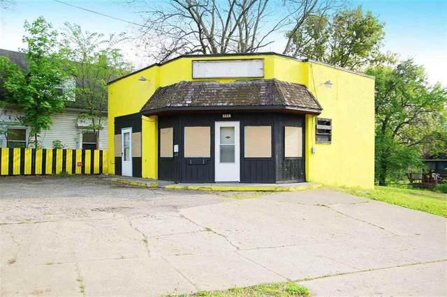 500 Page Ave, CITY OF JACKSON, MI 49203 (#55202001033) :: Novak & Associates