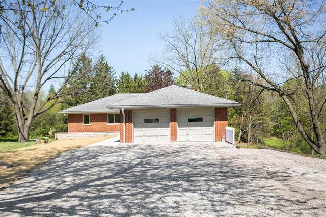 1235 Hogback Road, Ann Arbor Twp, MI 48105 (#543272409) :: The Mulvihill Group