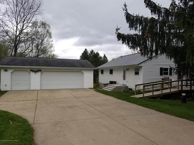 13259 Allen Street, Bath Twp, MI 48808 (MLS #630000245885) :: The Toth Team