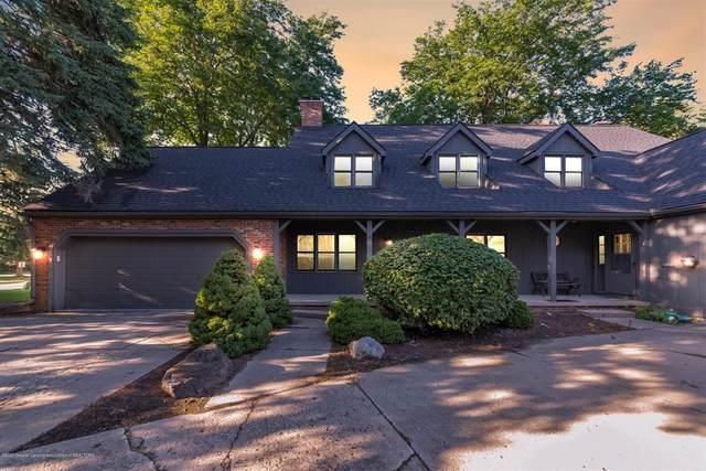 13035 Apple Tree Lane, Dewitt Twp, MI 48820 (#630000245984) :: Duneske Real Estate Advisors