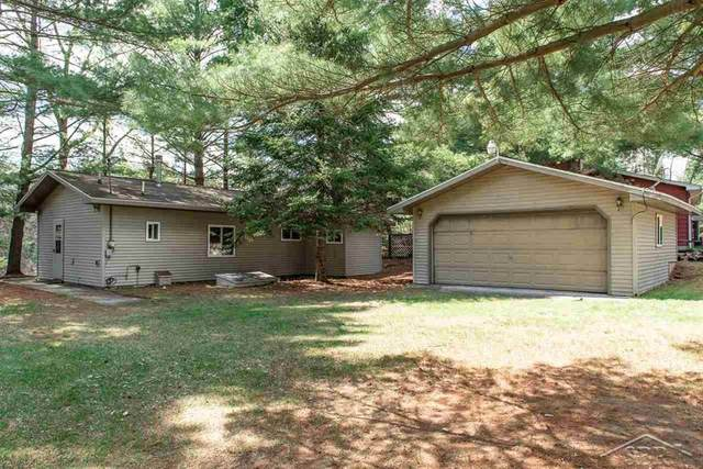 2431 Buck Rd, Summerfield Twp, MI 48625 (#61050011500) :: RE/MAX Nexus
