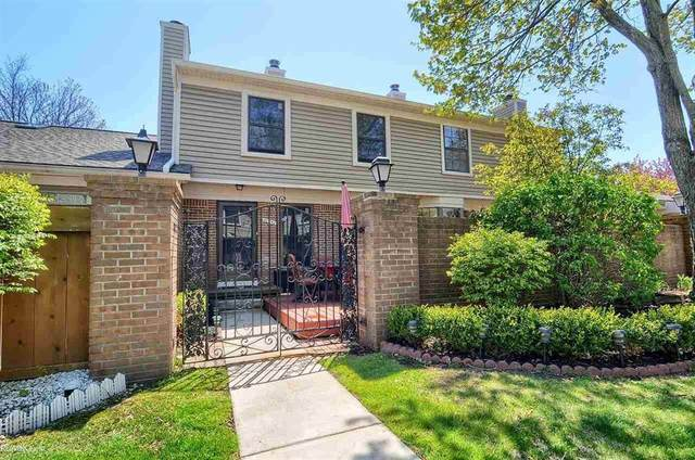 40042 Crosswinds #54, Novi, MI 48375 (#58050011987) :: The Mulvihill Group