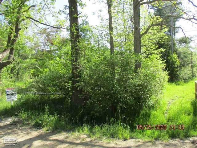 0 S Forest, Lenox, MI 48050 (#58050012091) :: RE/MAX Nexus