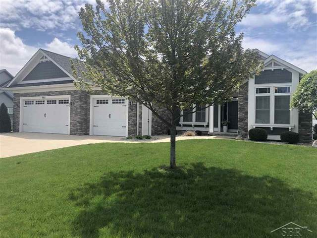 9163 Northfield, Thomas Twp, MI 48609 (#61050012206) :: GK Real Estate Team