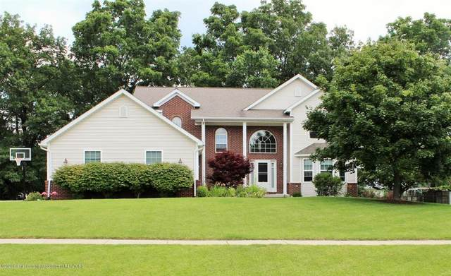 13221 Willow Grove Drive, Dewitt Twp, MI 48820 (#630000246513) :: RE/MAX Nexus