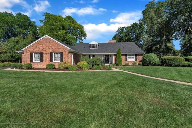 1612 Old Mill Road, East Lansing, MI 48823 (#630000247361) :: The Mulvihill Group