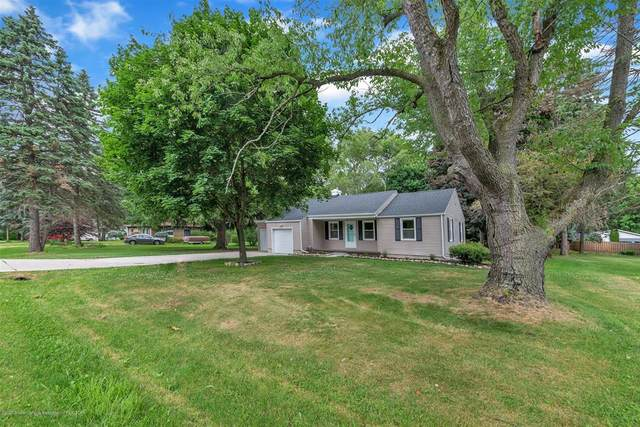 15791 Brook Road, Dewitt Twp, MI 48906 (#630000247412) :: RE/MAX Nexus