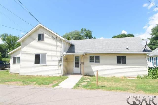 924 Milwaukee St., Owosso, MI 48867 (#60050017169) :: The Alex Nugent Team | Real Estate One