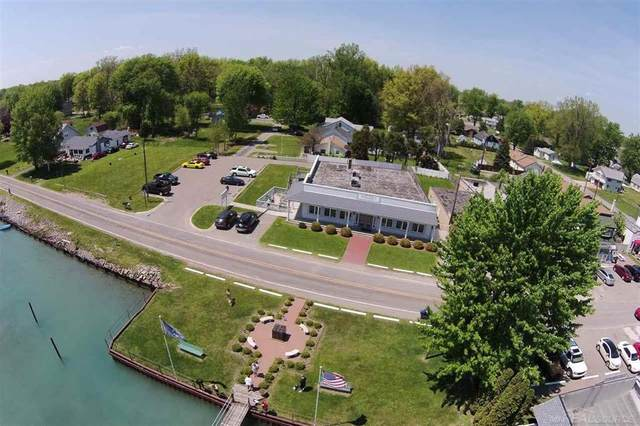 3074 S Channel Drive, Clay Twp, MI 48028 (MLS #58050017775) :: The John Wentworth Group