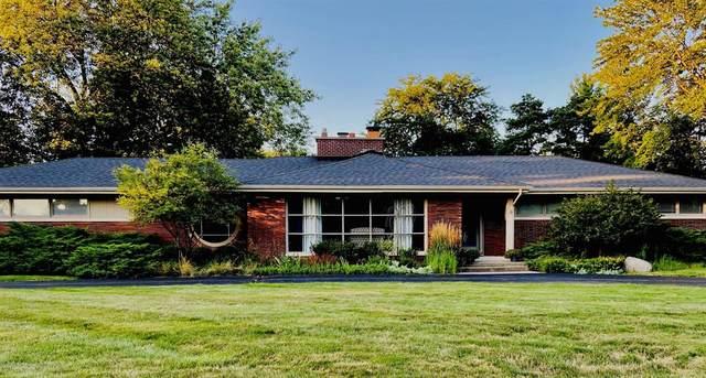 509 Walbridge Drive, East Lansing, MI 48823 (#630000248110) :: Duneske Real Estate Advisors