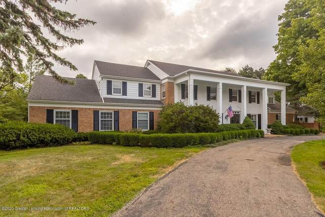 363 Walbridge Drive, East Lansing, MI 48823 (#630000248261) :: Duneske Real Estate Advisors