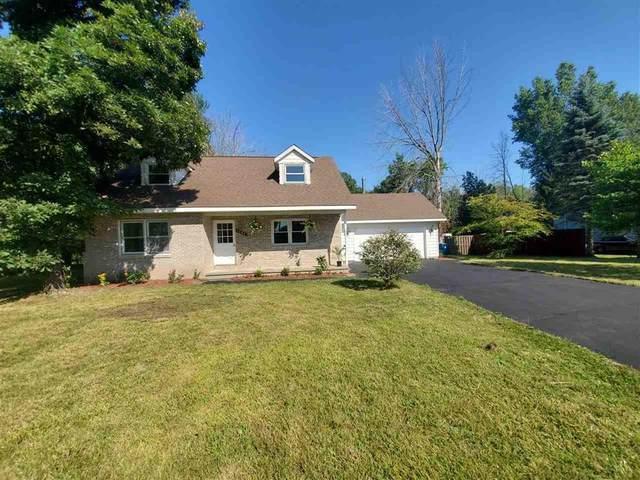 1684 N Huron Rd, Fraser Twp, MI 48650 (#5050019084) :: The Alex Nugent Team | Real Estate One