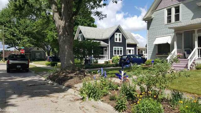 136 Lincoln, Mt. Clemens, MI 48043 (#58050019171) :: RE/MAX Nexus
