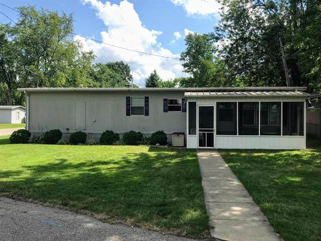 127 Lucky Dr, COLDWATER CITY, MI 49036 (#62020030901) :: The Alex Nugent Team   Real Estate One