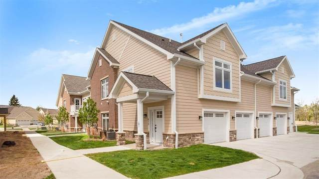 613 Woodland Drive, Dexter, MI 48130 (#543275390) :: Duneske Real Estate Advisors