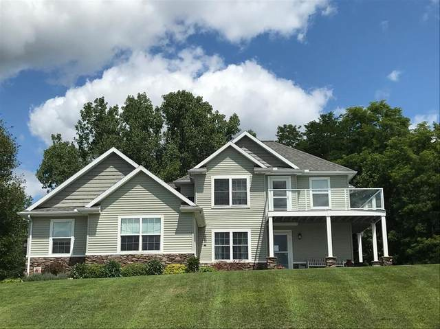 6520 Imperial Court, Columbia Twp, MI 49230 (#543275394) :: The Alex Nugent Team | Real Estate One