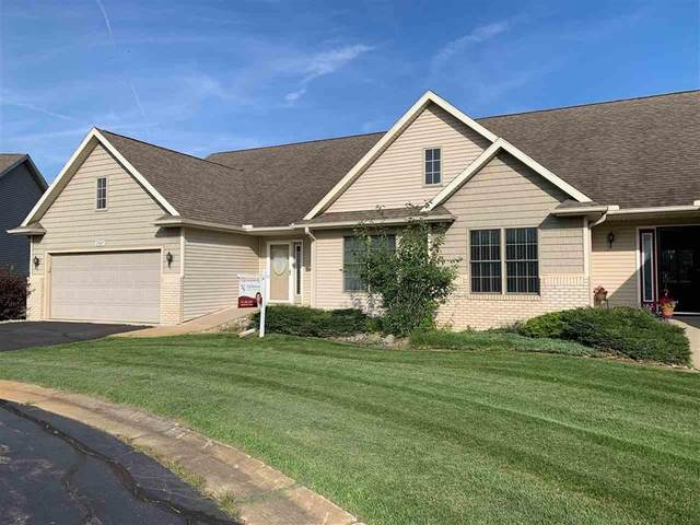 2947 Countryside Lane, Summit, MI 49203 (#55202002163) :: The BK Agency