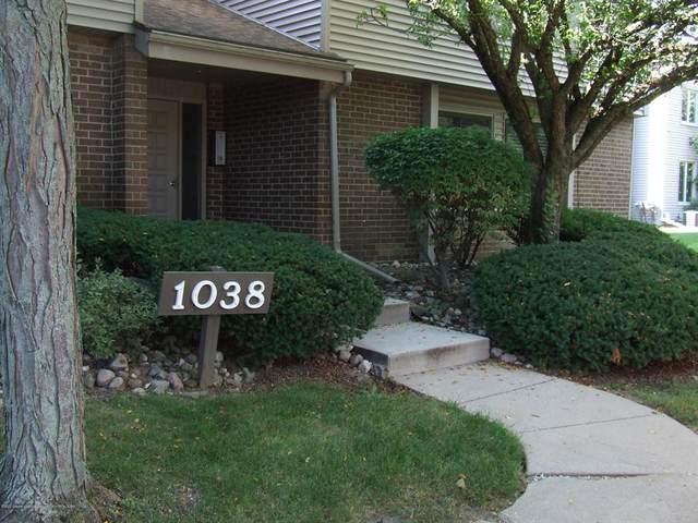 1038 Grenoble Lane A, Delta Twp, MI 48917 (#630000248695) :: Duneske Real Estate Advisors