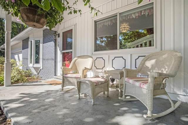 501 First Street, Lyndon, MI 48137 (#543275790) :: BestMichiganHouses.com