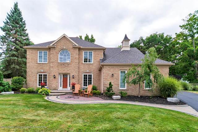 1057 Cambria Drive, East Lansing, MI 48823 (#630000249107) :: GK Real Estate Team