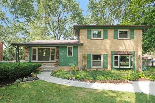 295 Willis Road, Saline, MI 48176 (#543276058) :: GK Real Estate Team