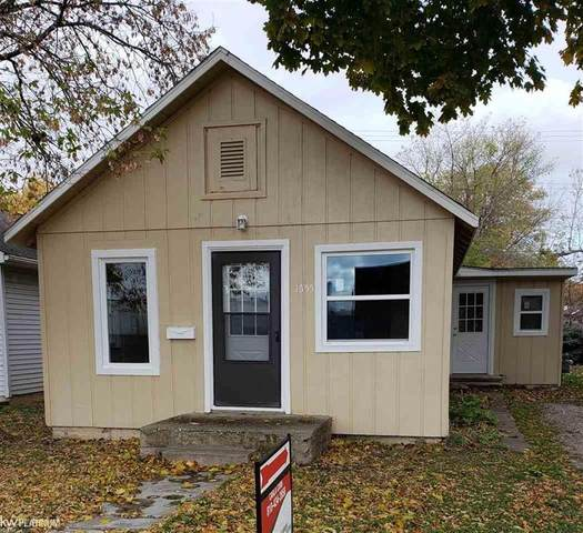 1655 Thomas St, Port Huron, MI 48060 (#58050022438) :: Keller Williams West Bloomfield