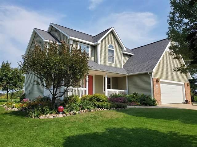 13730 Grass Lake Road, Grass Lake Twp, MI 49240 (#543276295) :: Novak & Associates