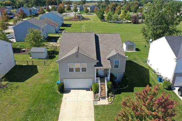 3067 Elk Creek Drive, Clayton Twp, MI 48473 (#5050023784) :: GK Real Estate Team
