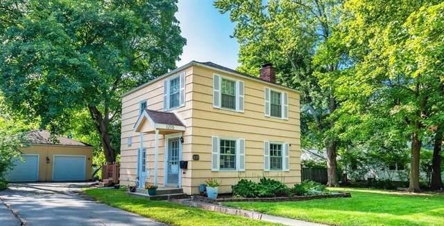 1215 Pearl Street, Ypsilanti, MI 48197 (#543276398) :: Duneske Real Estate Advisors