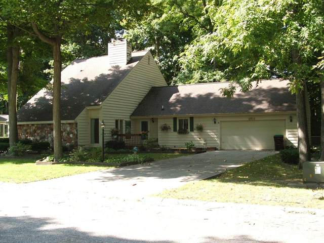 1811 Persimmon Path, Delhi Charter Twp, MI 48842 (#630000249899) :: RE/MAX Nexus