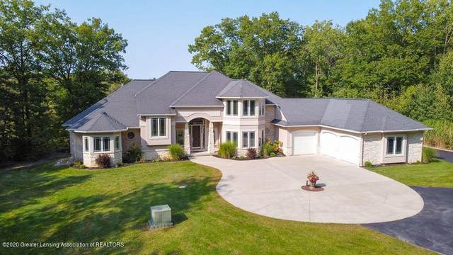10791 W Jolly Road, Delta Twp, MI 48911 (#630000249993) :: RE/MAX Nexus