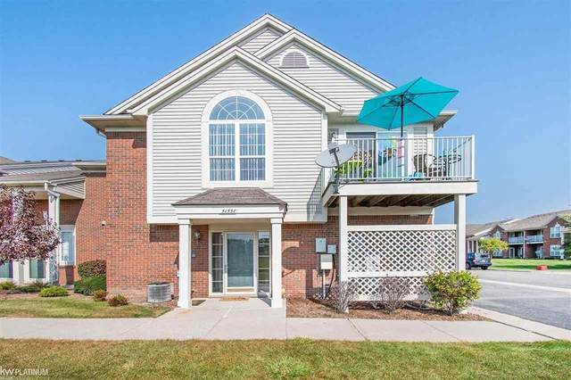 51557 Stern, Chesterfield Twp, MI 48051 (MLS #58050024812) :: The John Wentworth Group